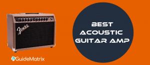 Best Acoustic Guitar Amp Under 200 dollars