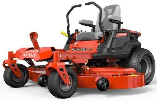 Ariens IKON-XL60 Zero Turn Mower