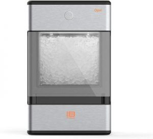 OPAL countertop residential ice maker
