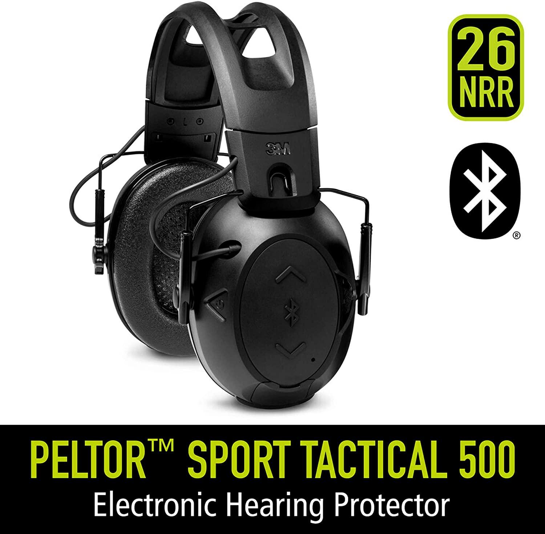 Peltor Sport Tactical 500