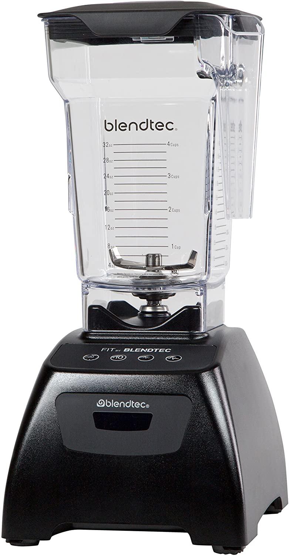 Blendtec Classic Fit Blender with FourSide Jar (75 oz)