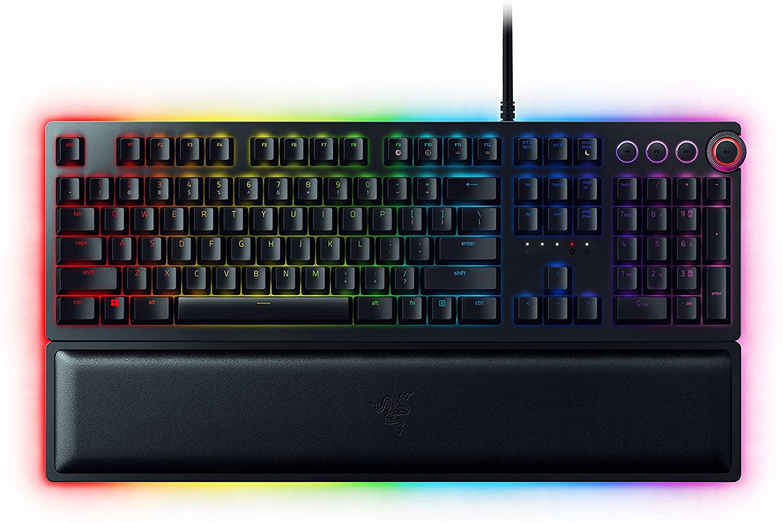 Razer Huntsman Elite Gaming Keyboard: