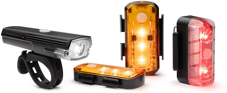 Blackburn Luminate Rechargeable Bike Light