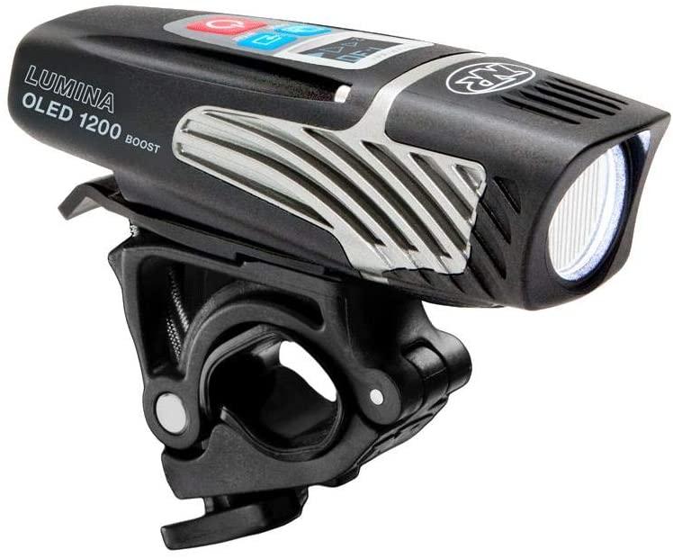 NiteRider 6780 Rechargeable Bike Lights