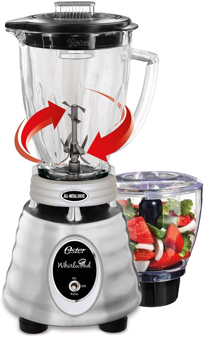Oster Classic Series Whirlwind Blender