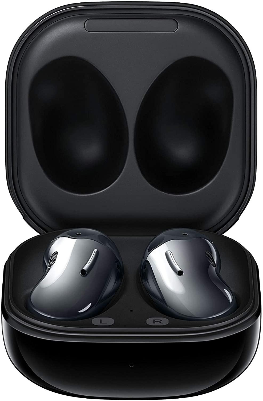 Samsung Galaxy Buds Live, True Wireless Earbuds