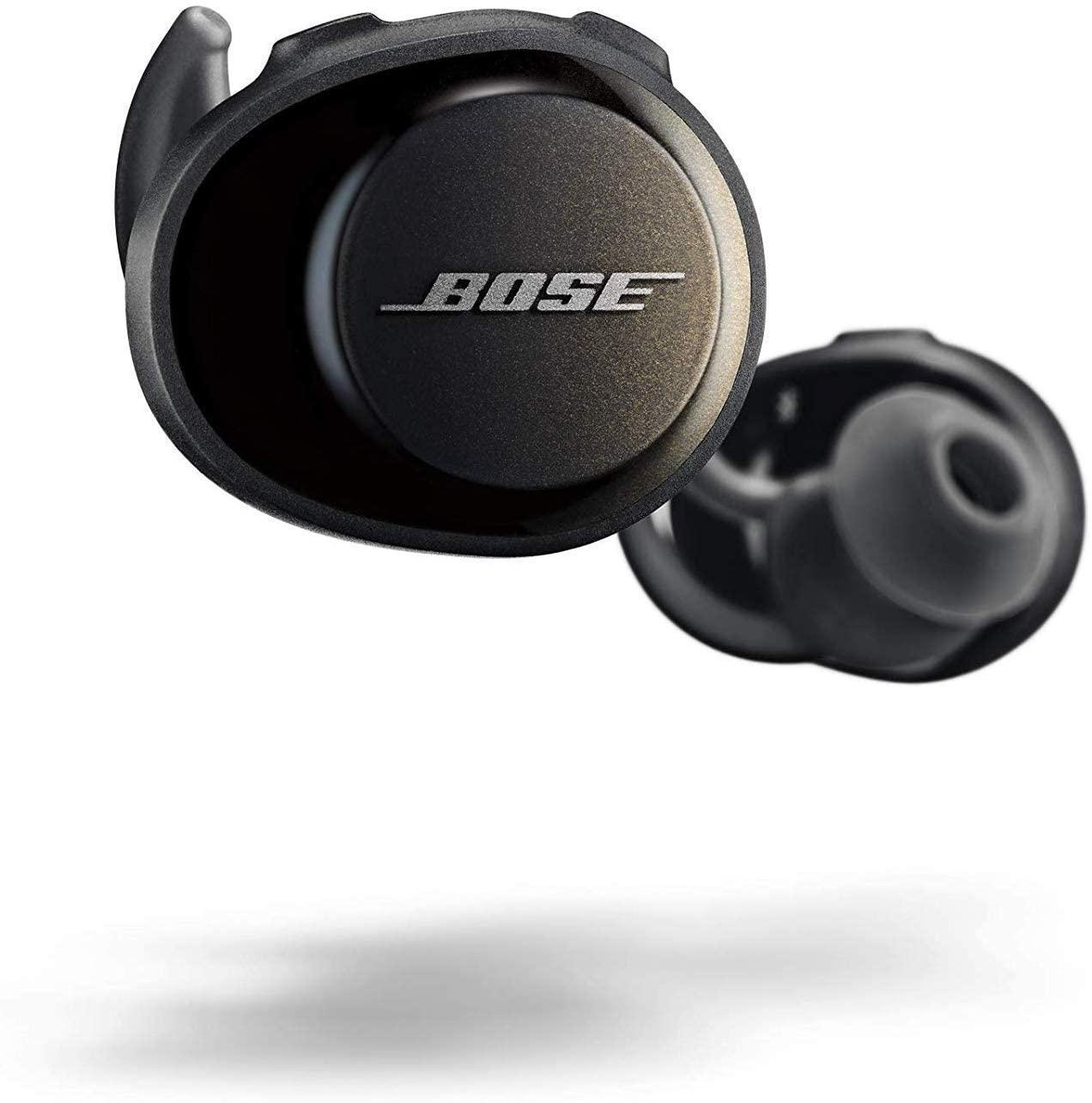 Bose SoundSport Free, True Wireless Earbuds
