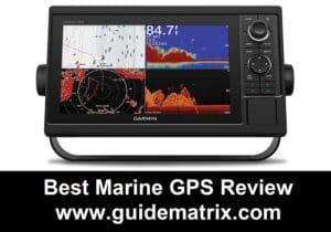 Best Marine GPS by Garmin