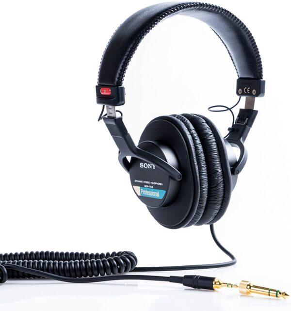Best Headphones for Guitar Amps