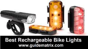Best Rechargeable Bike Lights