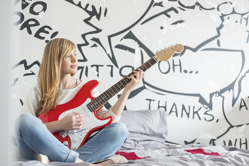 best ibanez guitar